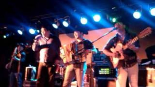 Tragos Amargos,Ramon Ayala y Michael Salgado