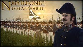 Napoleon Total War 3 - Prussia - Part 1