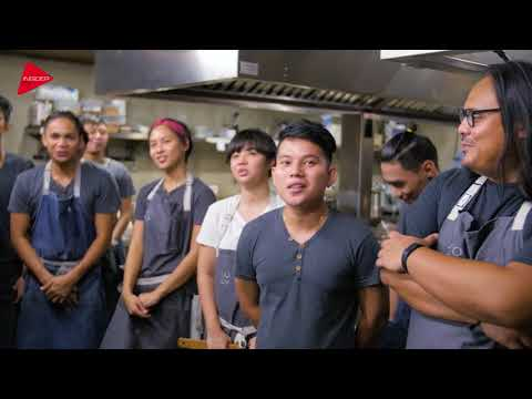 Toyo Eatery | Manila