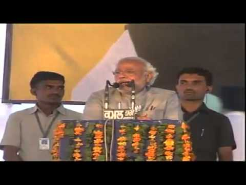 Shri Narendra Modi to address Bharat Vijay Rally in Bathinda (Punjab) - 25th April 2014