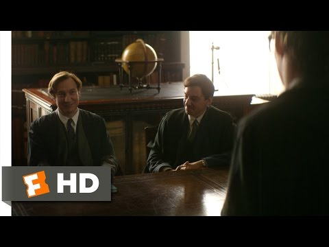 The Theory of Everything (3/10) Movie CLIP - An Extraordinary Theory (2014) HD streaming vf