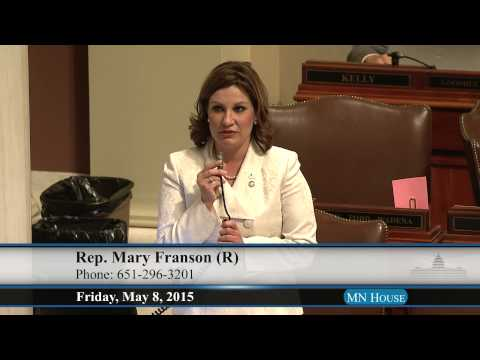 House floor session  5/8/15 - part 2