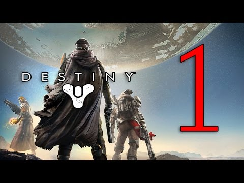 DESTINY [Walkthrough ITA HD - PARTE 1] - I Guardiani