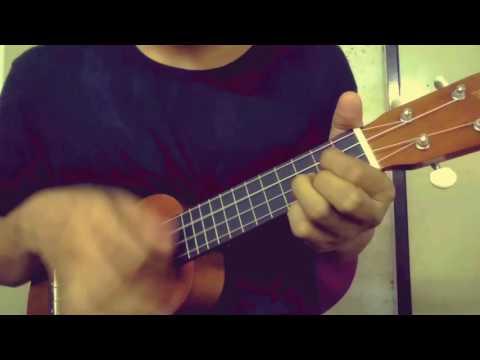 lungset ukulele kentrung