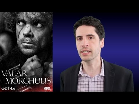 Game Of Thrones - Season 4 Finale Review