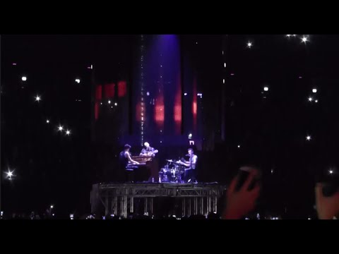 The Script - Never Seen Anything Quite Like You | Ziggo Dome
