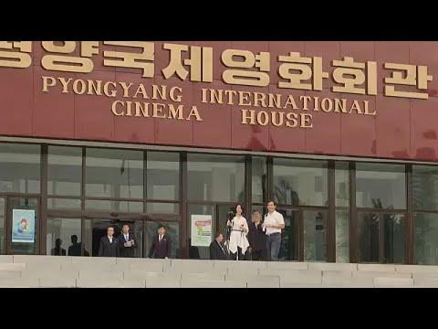 Festival de Cinema na Coreia do Norte