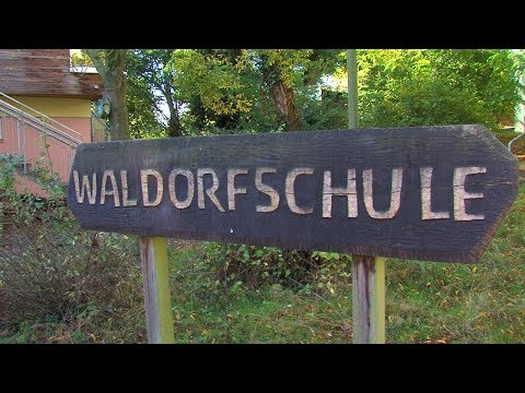 myREGIO.TV: Freie Waldorfschule Kreis Heinsberg