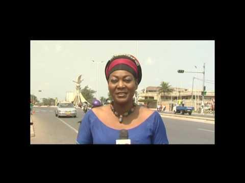 Love Power à Lomé avec LCF