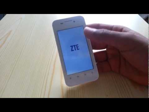 ZTE Atlas W, il video unboxing da TelefoniaBlog.net