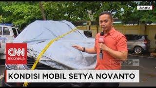 Download Video Bedah Mobil Yang Ditumpangi Setya Novanto MP3 3GP MP4
