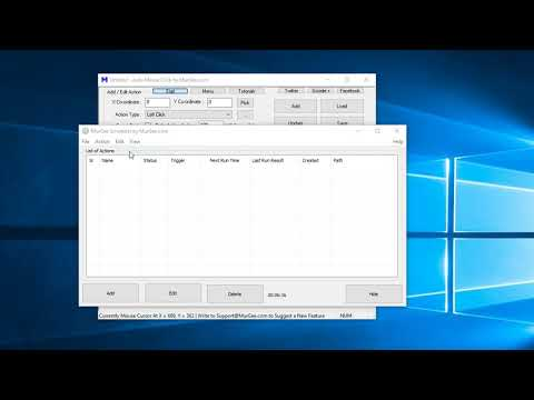 Auto Mouse Click Software For Windows