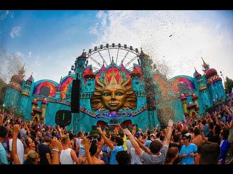 Tomorrowland 2013 | official aftermovie - Soundtrack - Audio