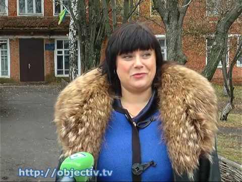 В Волчанском районе - выездной медосмотр