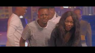 Skwatta kamp drops a video for their first single mama akekho featuring assessa and payseen