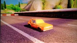 Cars 2 The Video Game | Grem-Attack on Hard mode |