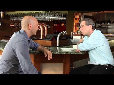 "Breville -- Presents ""Chef's Table"" featuring Chef Marc Vetri"