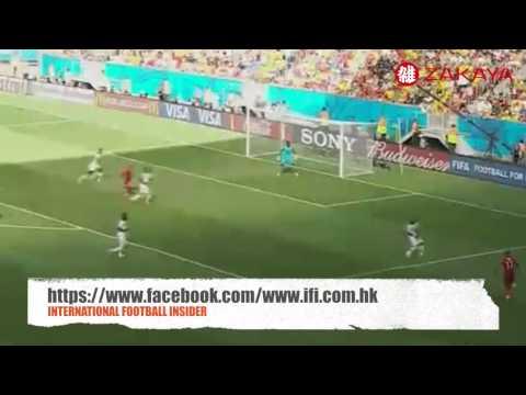 20140626 FIFA World Cup Group G Portugal 2-1 Ghana Highlight.02