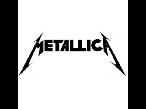 Metallica - One (Lyrics on screen)