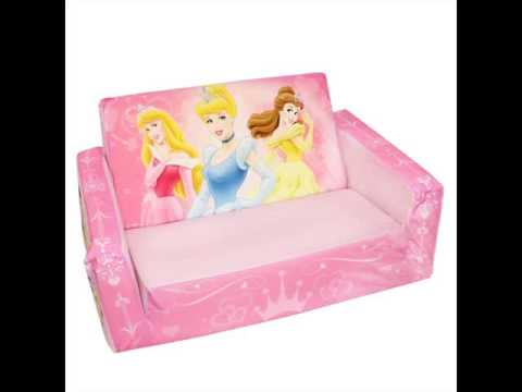Sofa Bed for Kids Bedroom Collection Romance