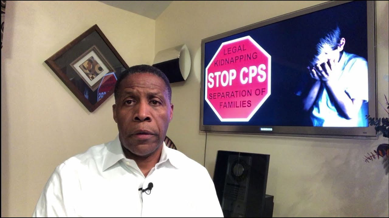Stop CPS Federal Lawsuit Call To Arms Rally - October 9, 2018 - 8:30 AM