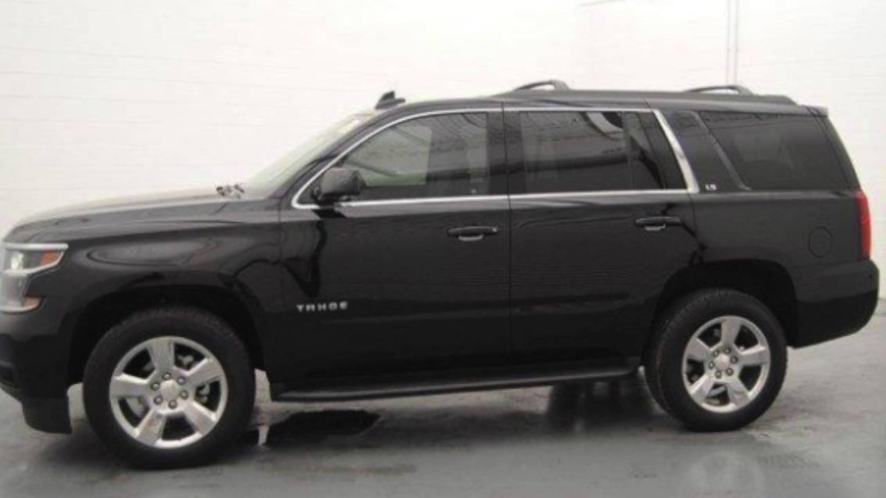 Exceptional 2016 Chevrolet Tahoe In San Antonio | Cavender Chevrolet