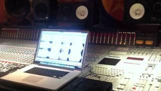 Funkagenda - Aphonia... Studio Preview