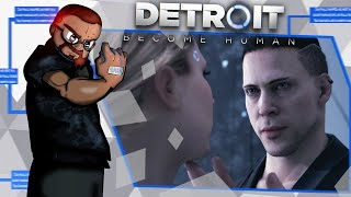 Let's Play Detroit: Become Human [15]