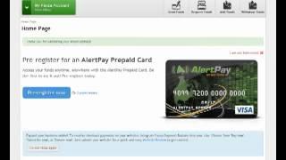 Payza. Регистрация и верификация аккаунта(Зарегистрироваться в PAYZA можно здесь: https://secure.payza.com/?rnyZv97DIGPUaHjStJg07g%3d%3d Для привязки карты VISA к аккаунту в PAYZA..., 2012-09-21T19:53:00.000Z)