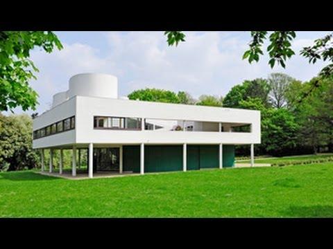 The Villa Savoye: A Manifesto for Modernity