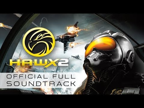 Tom Clancy's H.A.W.X.2 OST - Last Stand (Track 22) mp3