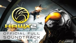 Tom Clancy's H.A.W.X.2 OST - Last Stand (Track 22)