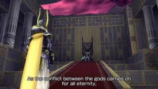 [HD] Dissidia: Final Fantasy Warrior of Light Story Mode - Part 5