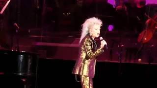 Cyndi Lauper - HOPE - Hollywood Bowl July 13, 2019