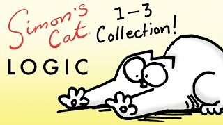 Simon's Cat Logic - Collection