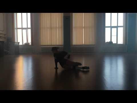 Twerk choreography by Jamie||Eric Bellinger||Focused on you