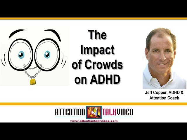 ADHD Insight: White Experience