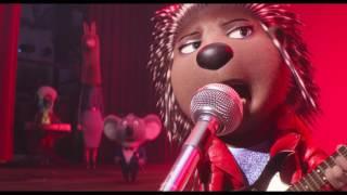 『SING/シング』アッシュ(長澤まさみ)♪「セット・イット・オール・フリー」本編映像