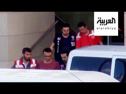 3 من نواب المعارضة إلى السجن في تركيا بعد إسقاط عضويتهم بالبرلمان  - نشر قبل 2 ساعة