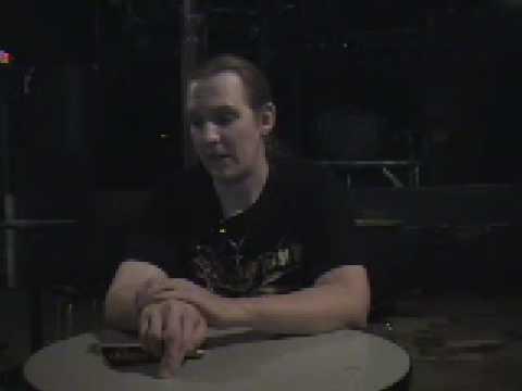 Backstage Pass: The Concert Promoter Pt II of V
