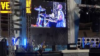 Chris Tomlin - Greater Things are yet to Come - Live at The Harvest Crusade 2011!