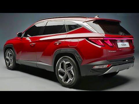 2021 Hyundai Tucson - Perfect SUV!
