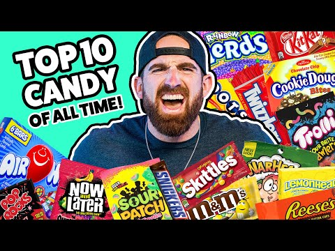 top-10-candy-list-ever