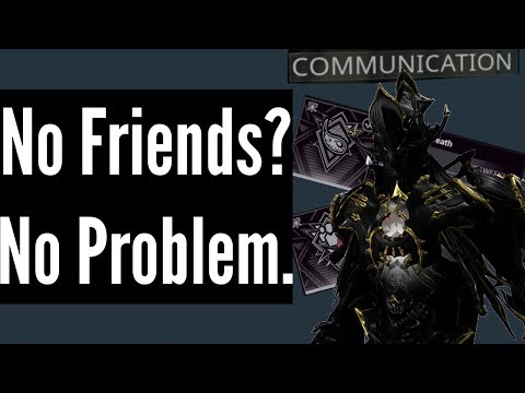 How To Complete The Nightwave Survival Challenges Without Friends (Warframe)) thumbnail