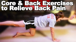 hqdefault - Core Strengthening Exercises To Relieve Back Pain