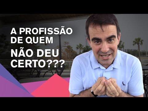 Coaching, Felipe Neto, A profissão de quem não deu certo e Próximos Passos