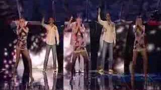Make My Day Martin Vucic Macedonia 2005 Eurovision