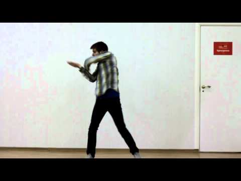 how to dance to electro swing tutorial