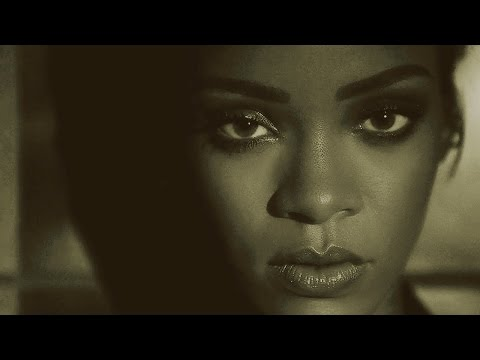 Rihanna - Love on the Brain (Lyrics Video)