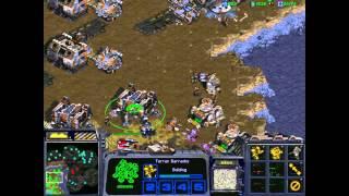 Starcraft 1: Insurrection - Terran 10 - Rebellion